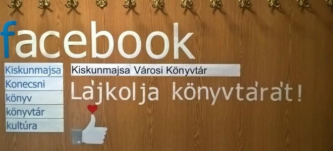 Több mint könyvtár
